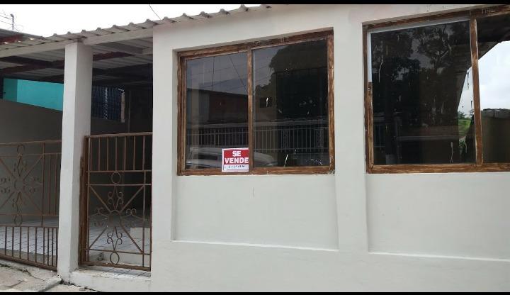 alquilo casa en villa georgina transitsmica milla8 entrando