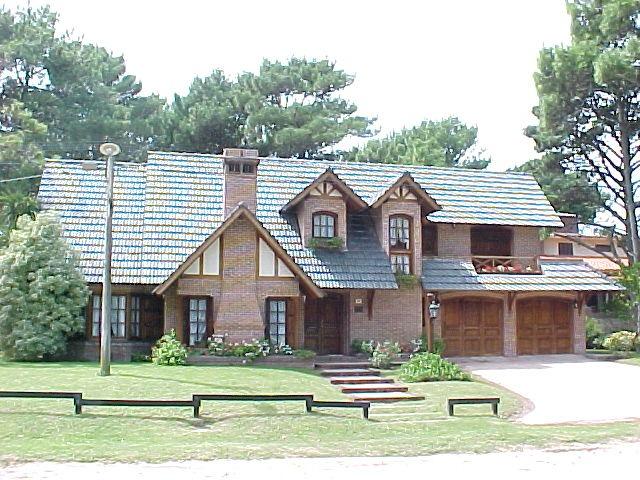 alquilo casa en villa gesell