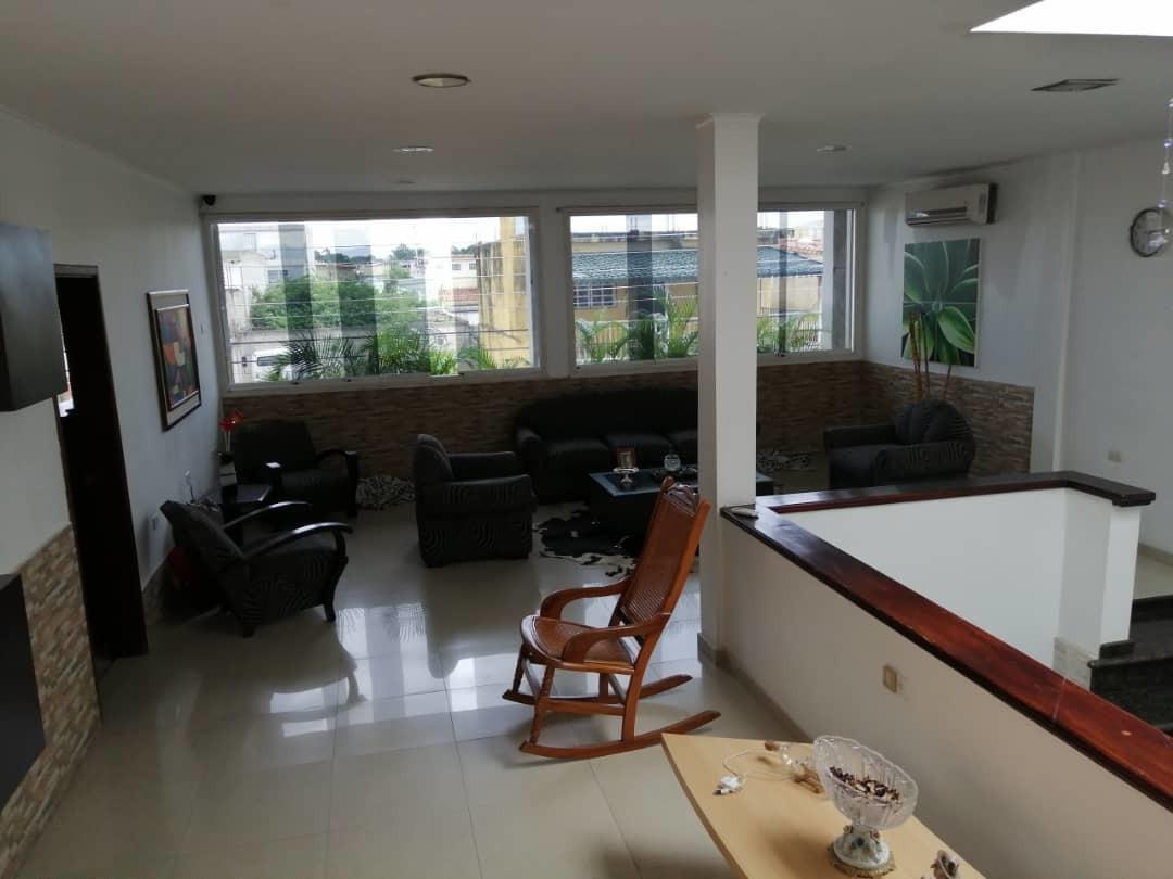 alquilo casa en villa ingenio la morita daniela 04144697067