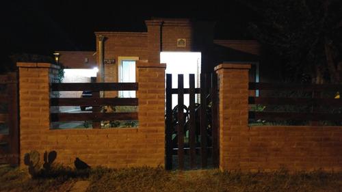 alquilo casa mina clavero 4/6 personas