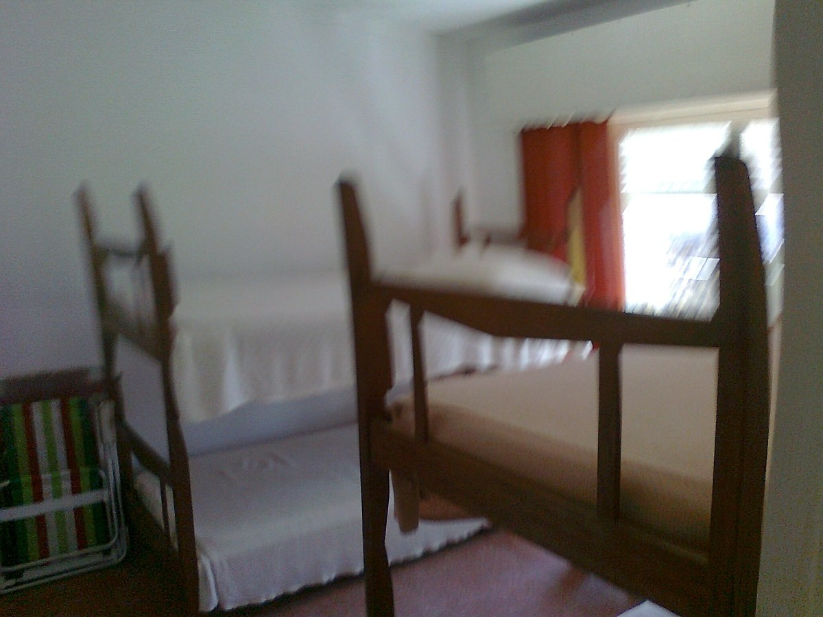 alquilo casa para 6 personas a 1 cuadra playa mansa