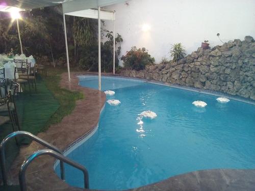alquilo casa para eventos  en monterrico norte san borja