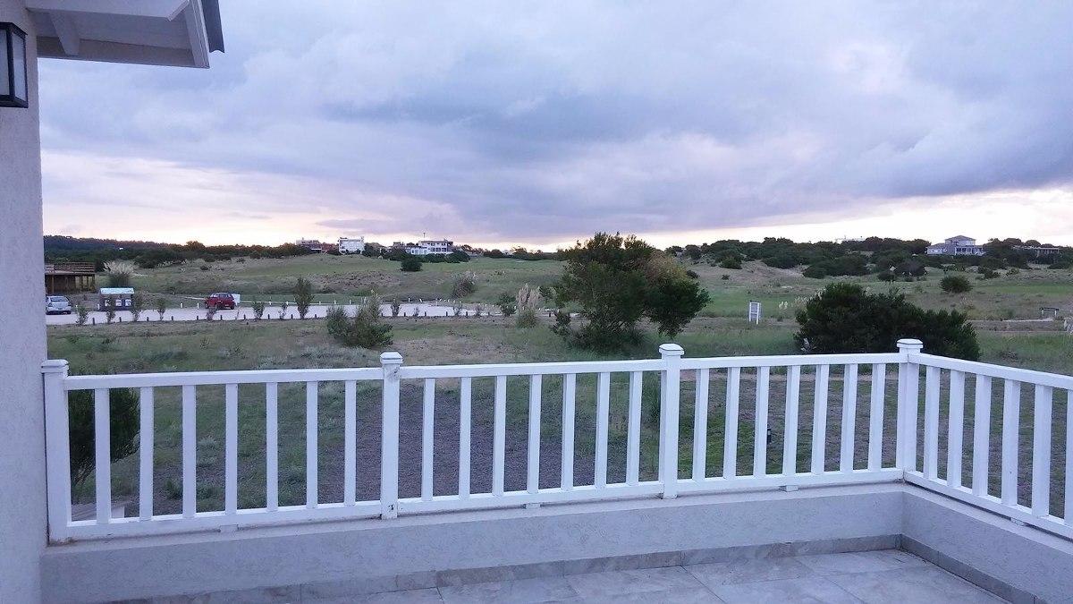 alquilo casa residencial 1 591 vista al golf