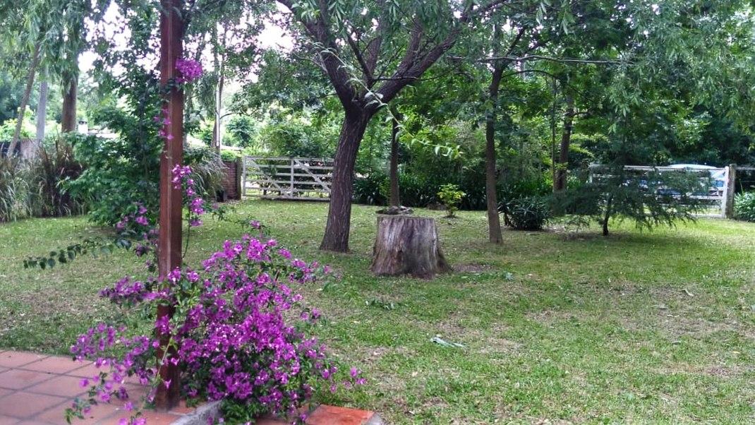 alquilo casa santa ana . colonia  gran parque (u)