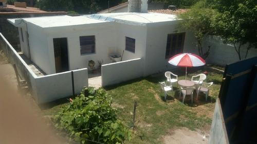 alquilo casa temporaria en estancia vieja (villa carlos paz)