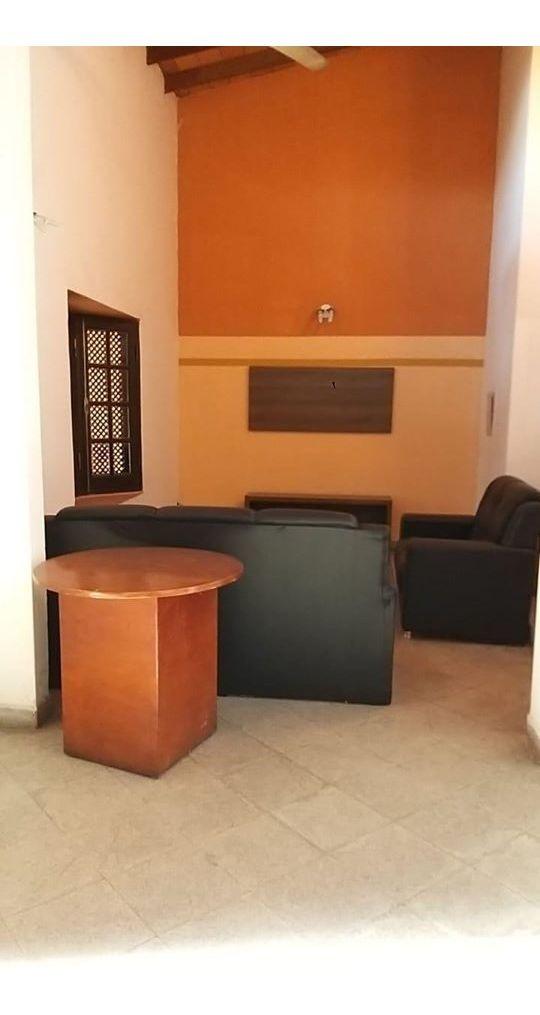 alquilo casa zona grupo habitacional aeropuerto cod 2635