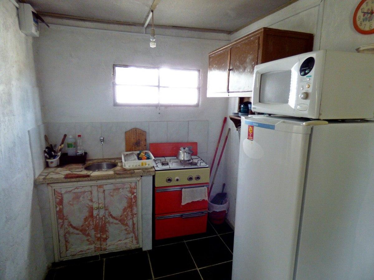 alquilo casas en boca de cufre $1400, con aire