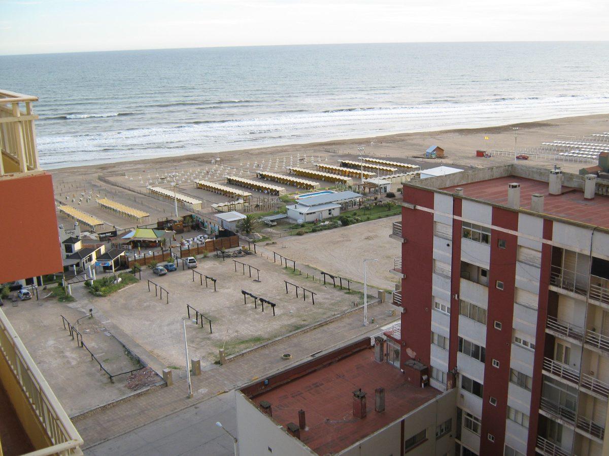 alquilo casas y dtos.2020 frente al mar y zona centro!!!