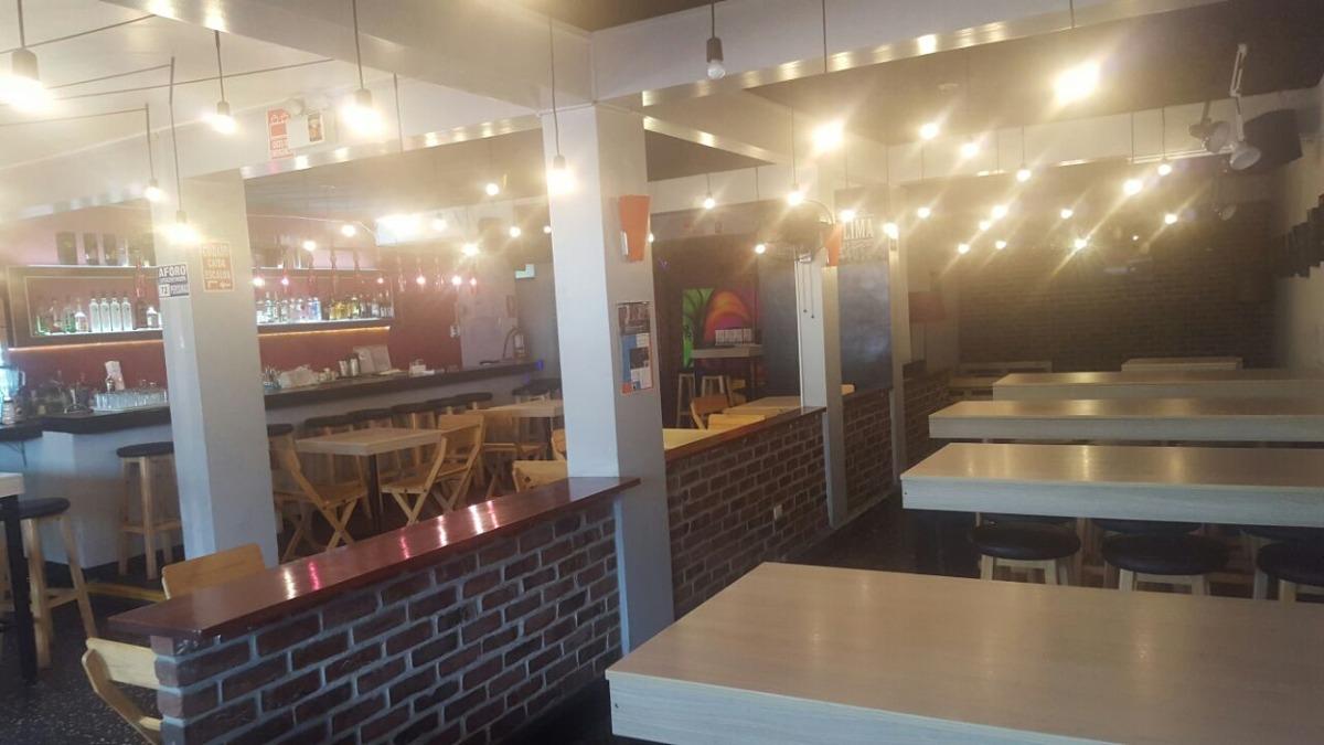 alquilo (concesion)restaurante en miraflores