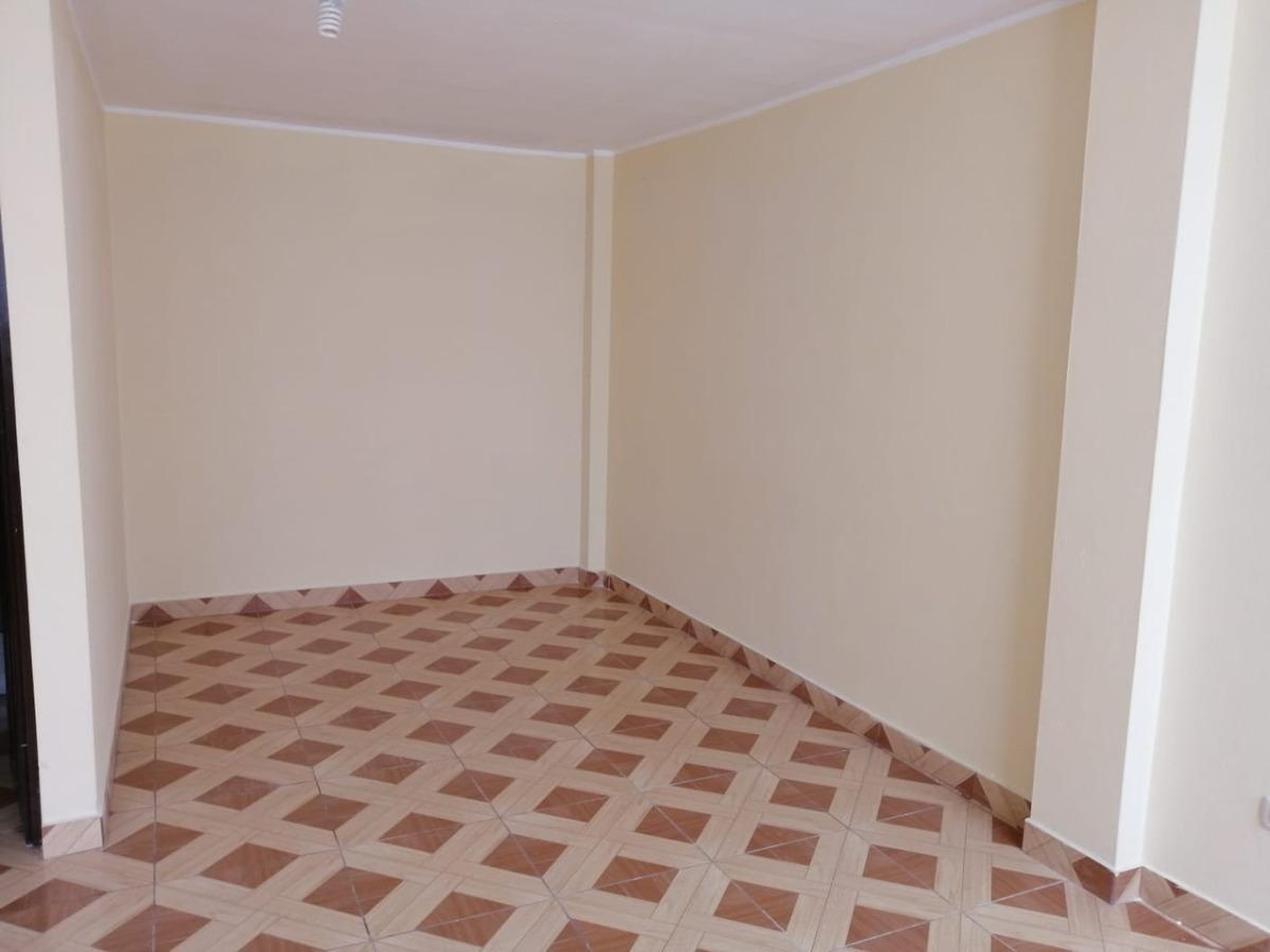 alquilo cuarto con baño privado en manchay pachacamac lima