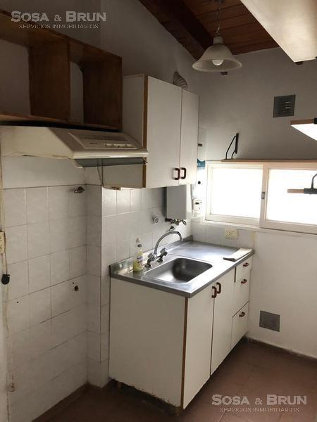 alquilo - departamento 1 dormitorio - alta cordoba