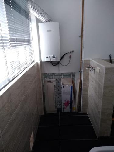 alquilo departamento 100 m2+cochera cerca a plaza san miguel