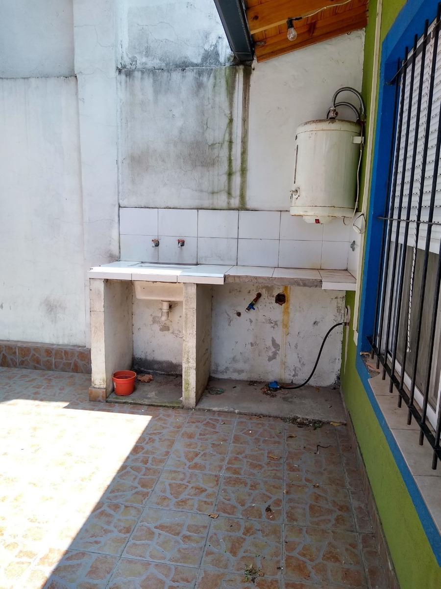 alquilo departamento 2 ambientes en villa club