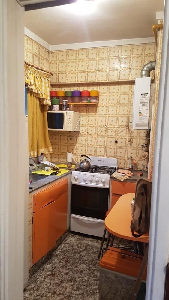alquilo departamento 2 ambientes para estudiante