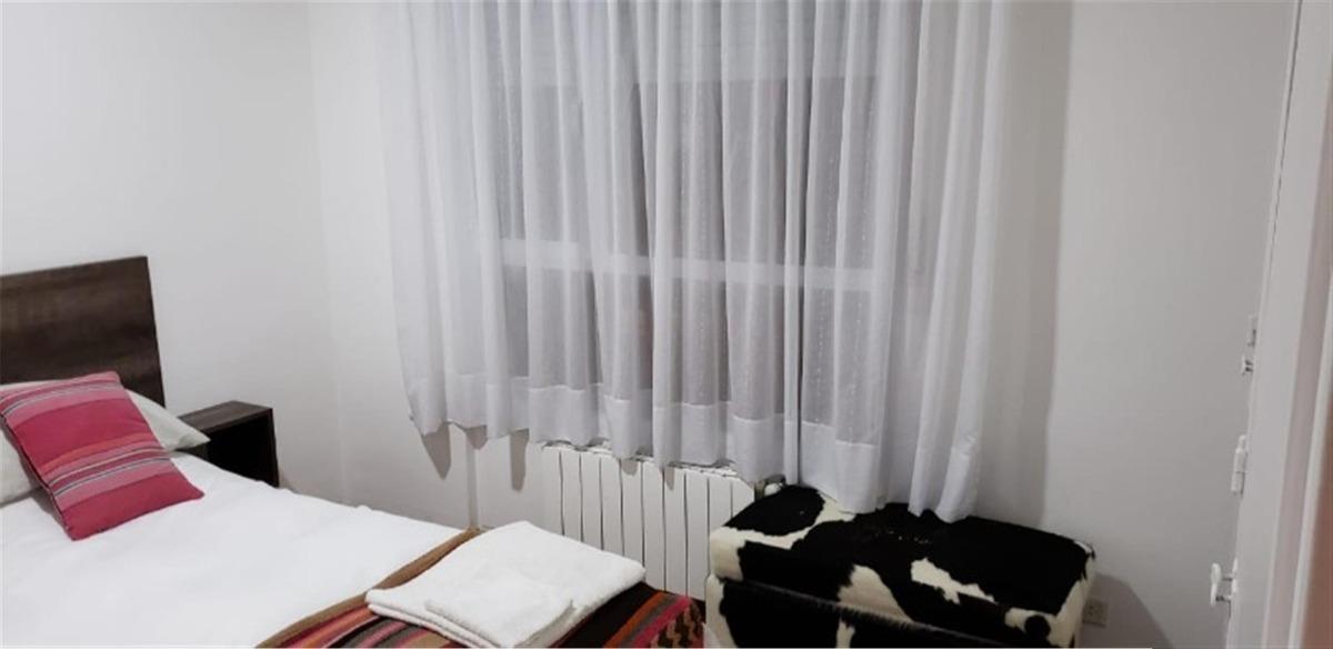 alquilo departamento 2 dorm amoblado en centro neuquén