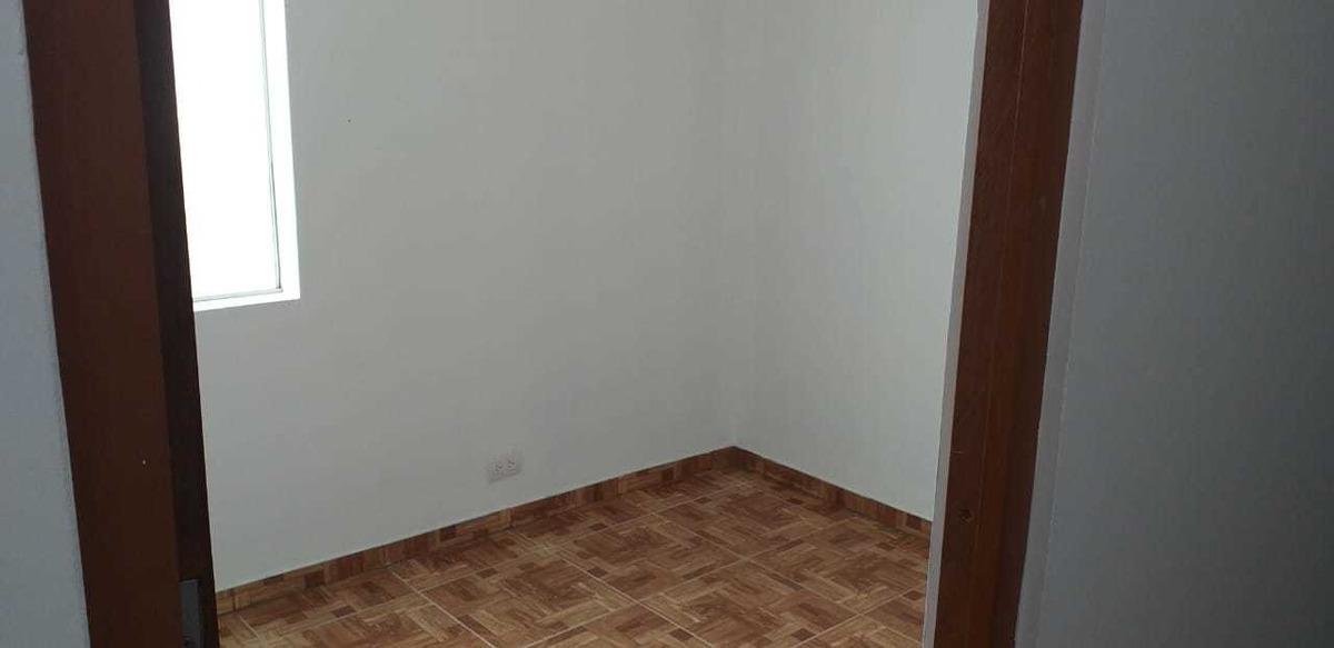 alquilo departamento 2 dormitorios, urb. la floresta de pro