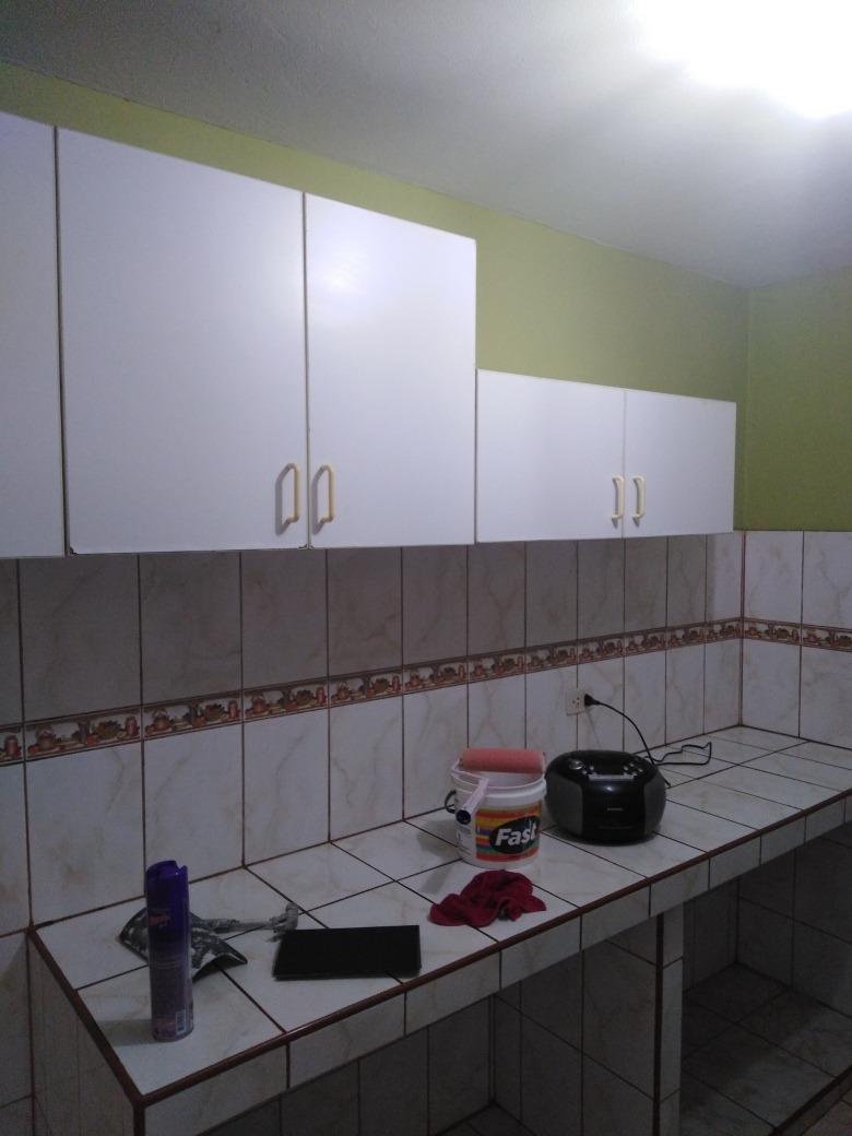 alquilo departamento 3 dormitorios 2 baños, sala, comedor