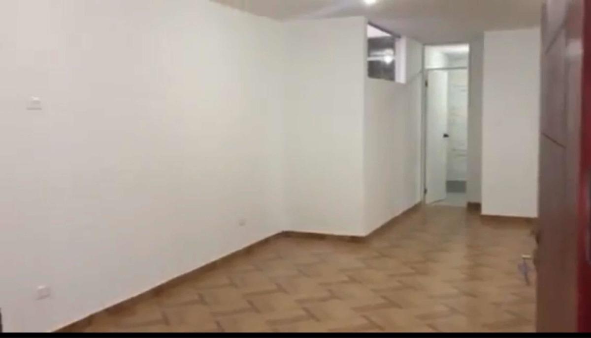 alquilo departamento 3 dormitorios y patio