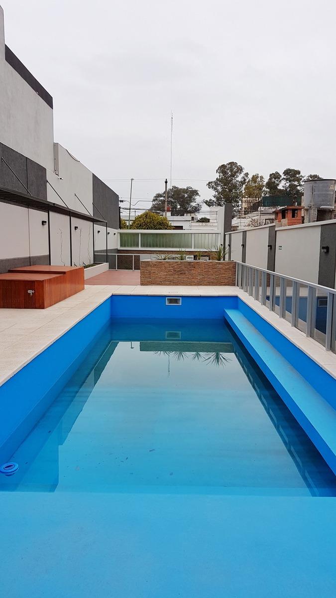 alquilo departamento alta cordoba- edificio con amenities