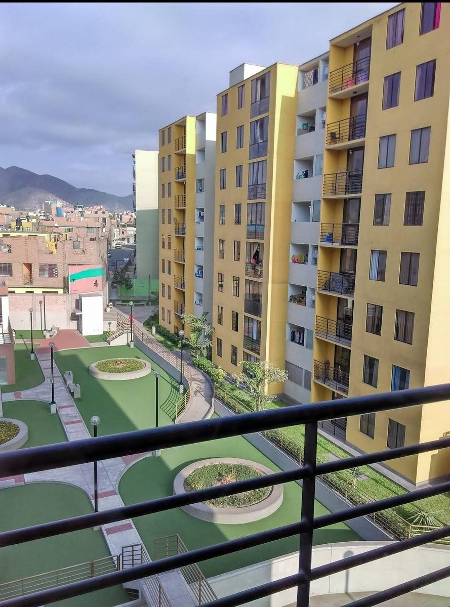 alquilo departamento condominios residencial tomás valle