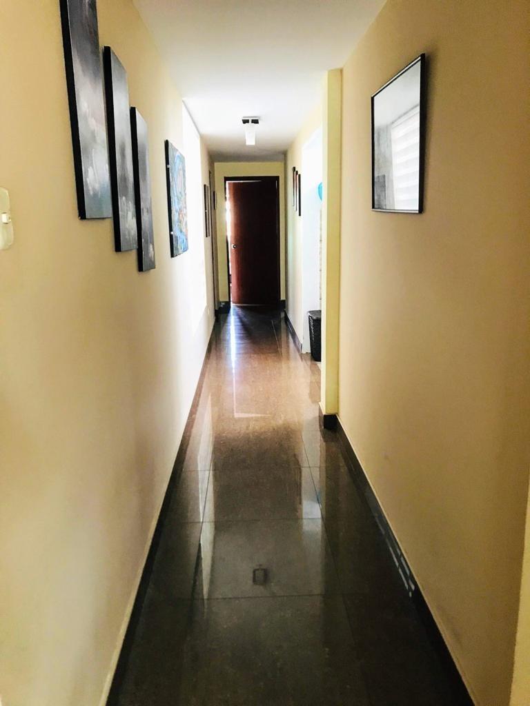 alquilo departamento de 150 m2 en surco (frente a comisaría)
