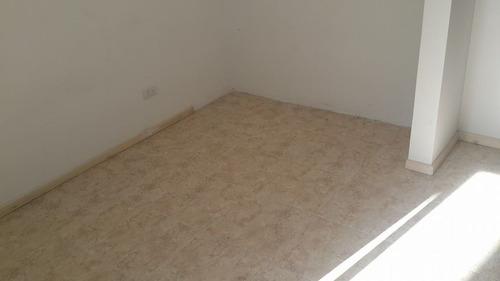 alquilo departamento de 2 ambientes con cochera cercano a la estacion de palomar f: 6496
