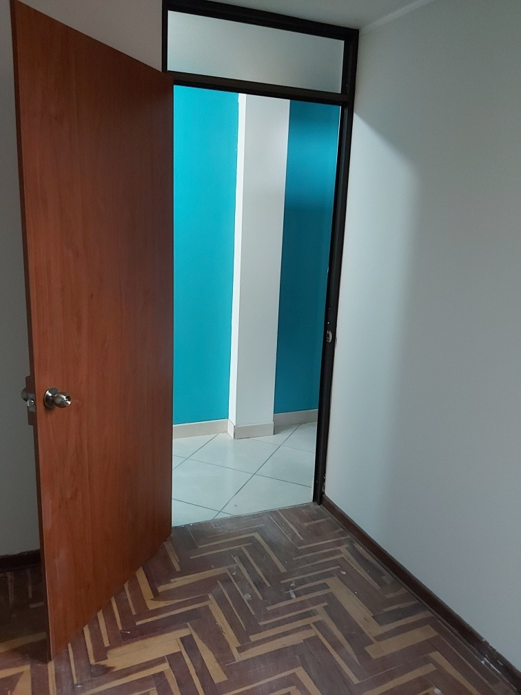 alquilo departamento de 2 habitaciones