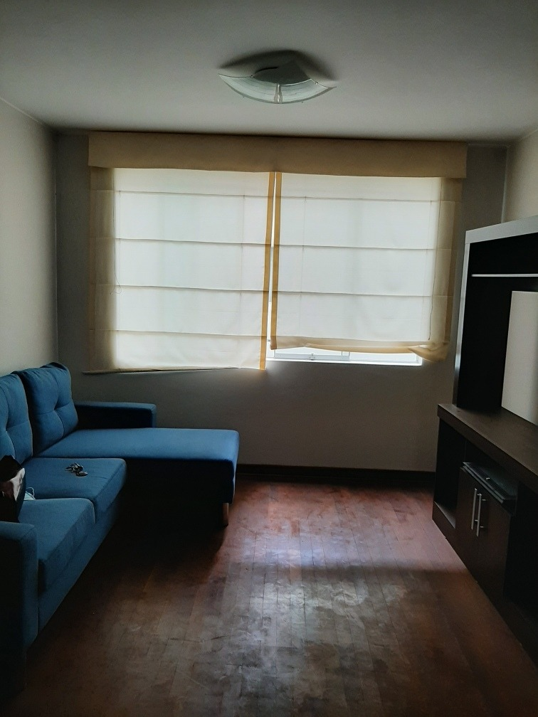 alquilo departamento de 3 dormitorios en barranco