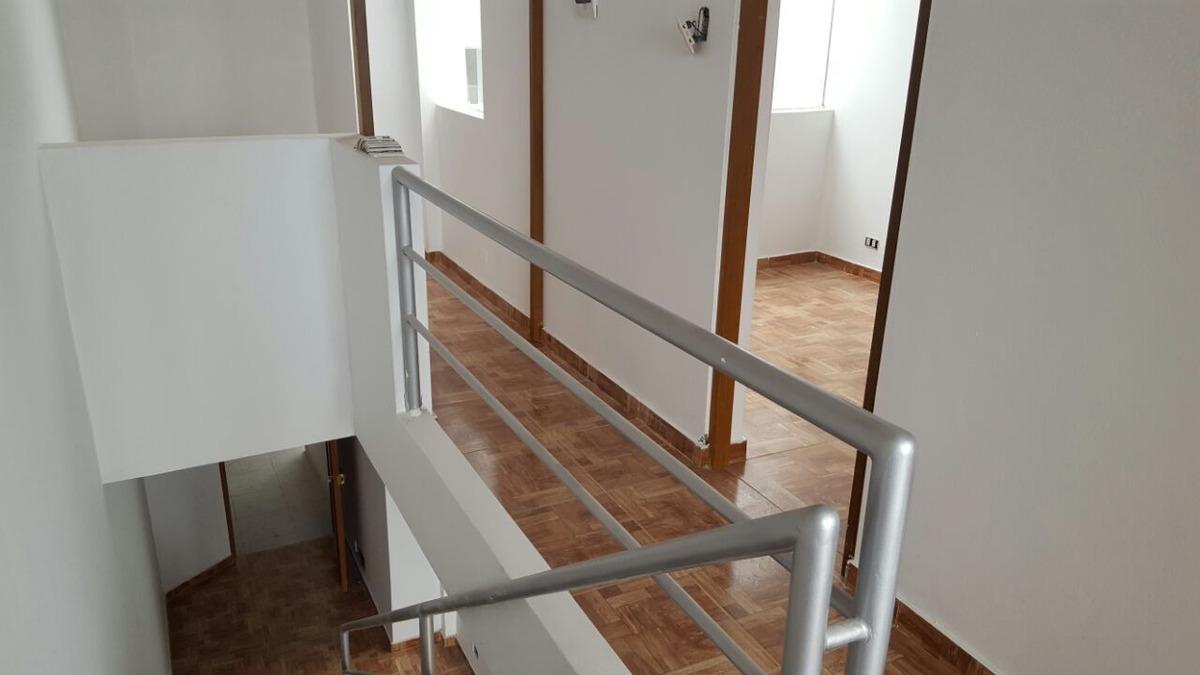 alquilo departamento duplex  3 dormitorios 2 baños smp