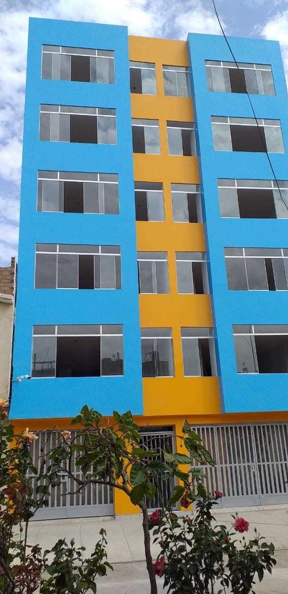 alquilo departamento  duplex 3 dormitorios 2 baños urb. pro