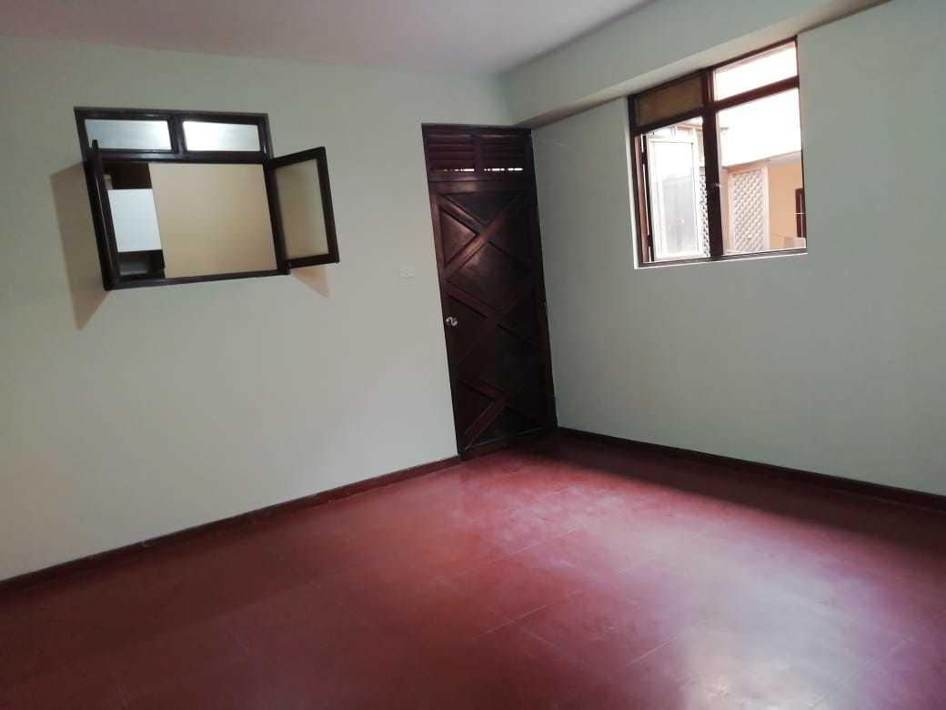 alquilo departamento en 2do piso, urb zarate - sjl