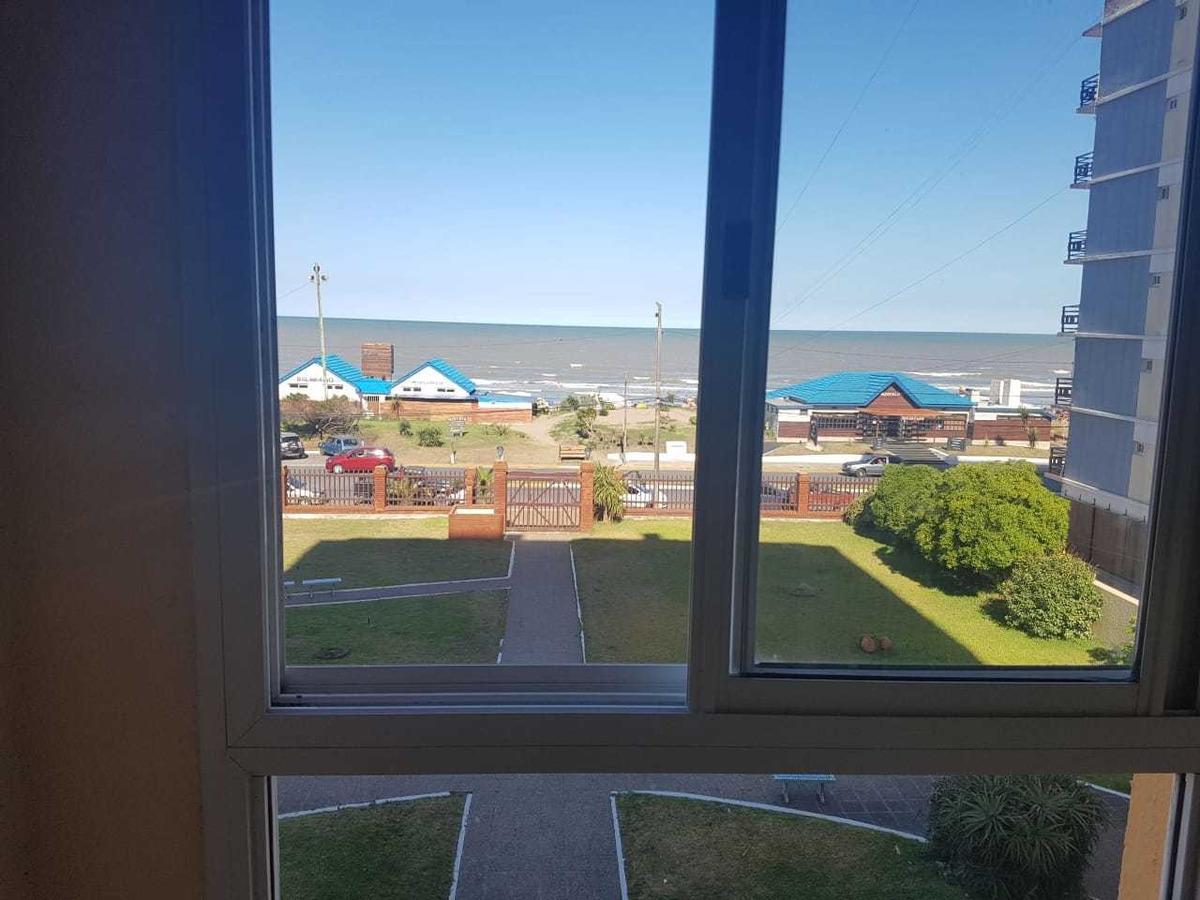 alquilo departamento frente al mar