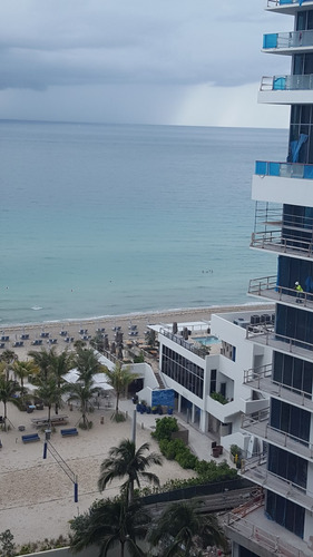 alquilo departamento miami, hollywood beach excelente estado
