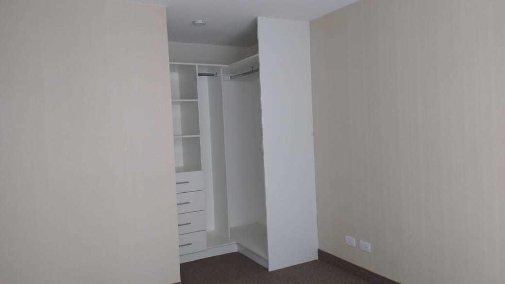 alquilo departamento nuevo 3cuartos/2baños/cocina equipada