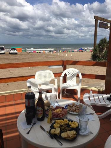 alquilo departamento sobre playa, hermosa vista al mar
