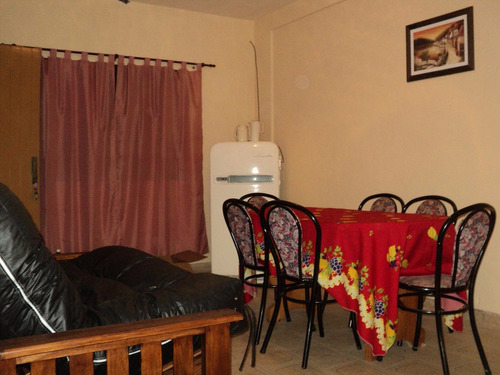 alquilo departamentos 3 ambientes con cochera