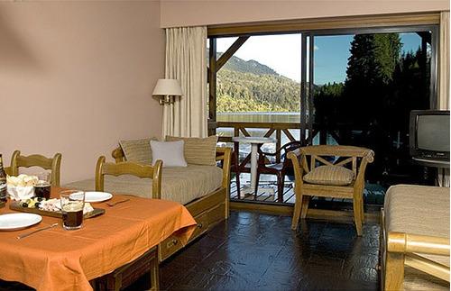 alquilo depto - bahía manzano resort - villa la angostura