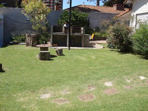 alquilo depto villa gesell av 4 y102 c/cochera y jardin c/pa