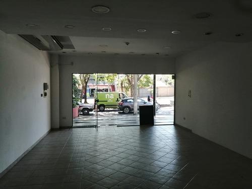alquilo dos salones comerciales en asuncion cod 2524