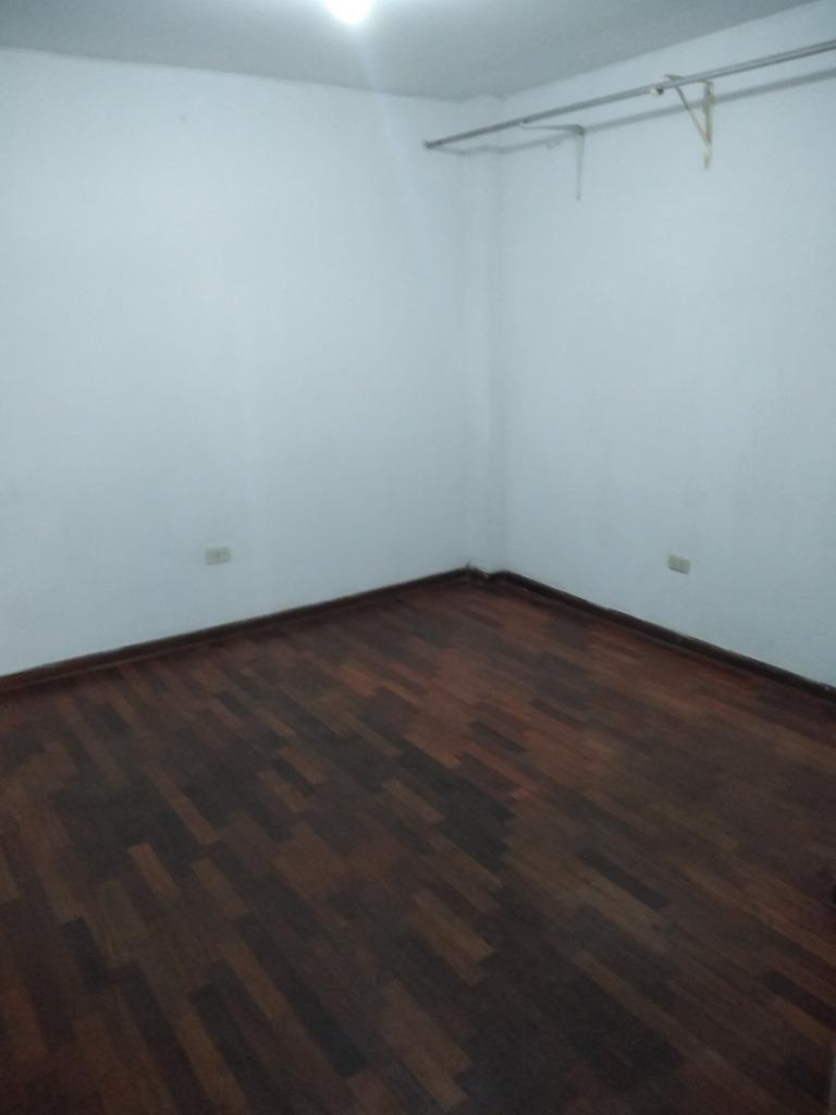 alquilo dpto de 2 dormitorios altura 3 de la av brasil