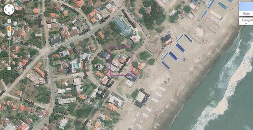 alquilo dpto. frente al mar mitre 279 pinamar-ostende