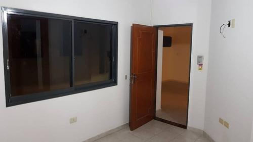 alquilo duplex en condominio cerrado en asuncion barrio vill