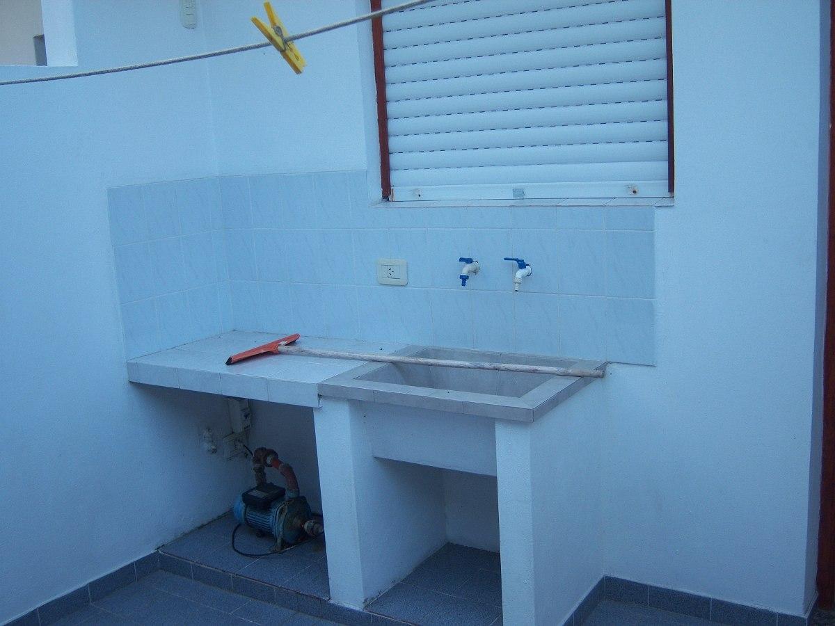 alquilo duplex para 6 personas- mar de ajo centro