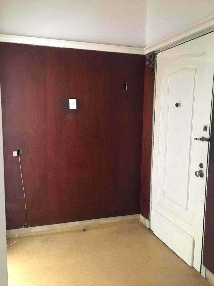 alquilo en cordón 3 habitaciones, 2 baños, óptima ubicación.