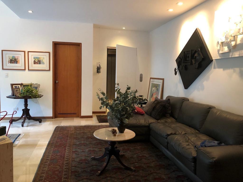 alquilo espectacular apartamento