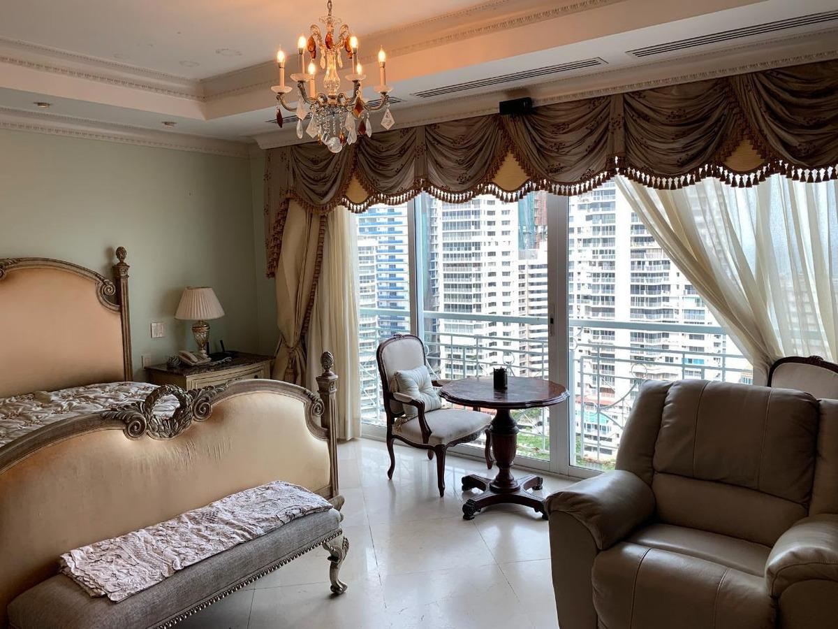 alquilo exclusivo apartamento en paitilla