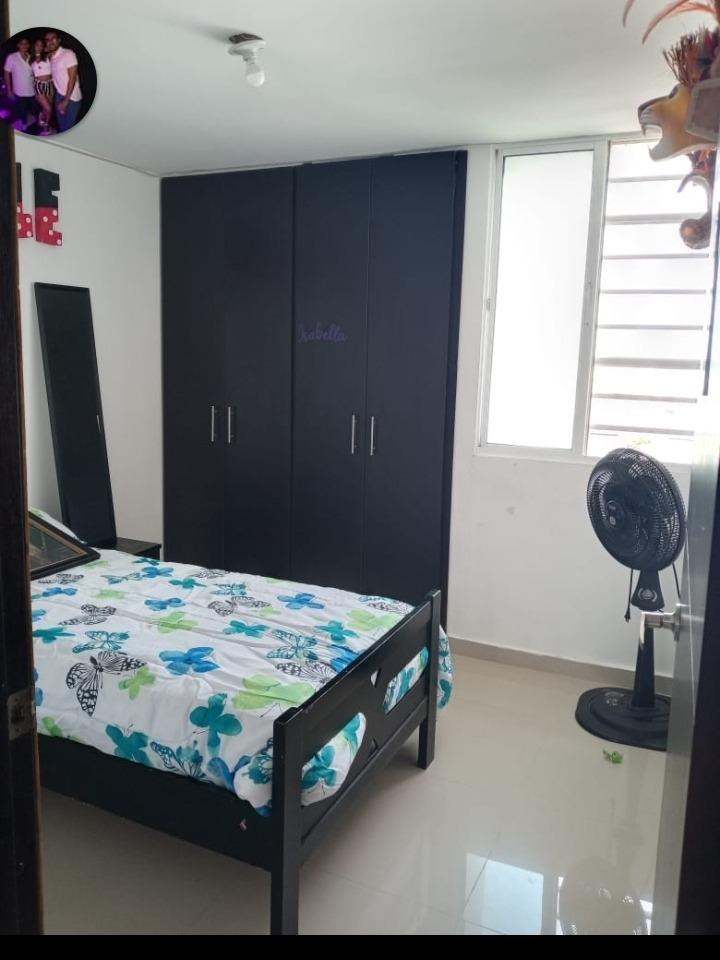 alquilo habitación cómoda