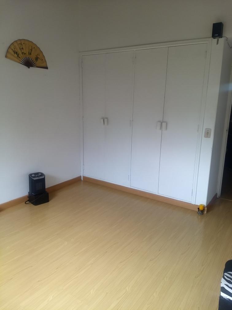 alquilo habitación con clóset y servicios incluidos