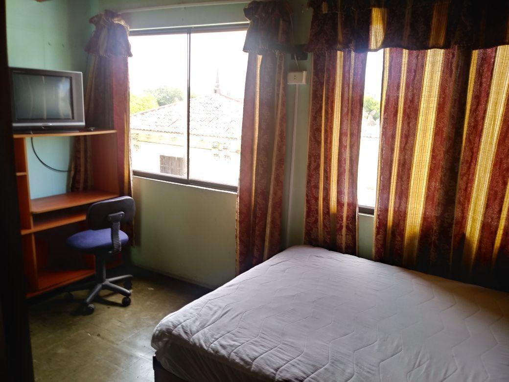 alquilo habitación en buena zona de miraflores