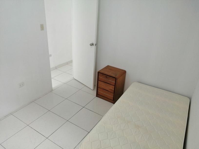 alquilo habitación nueva